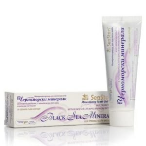 Паста MINERALIZING TOOTH GEL